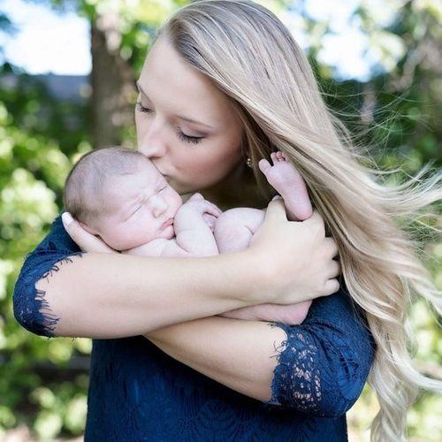 Child Care Provider Hannah Mayer's Profile Picture