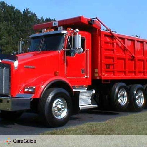 Need Driver For Quad Axle Dump Trucks - Truck Driver Job ...