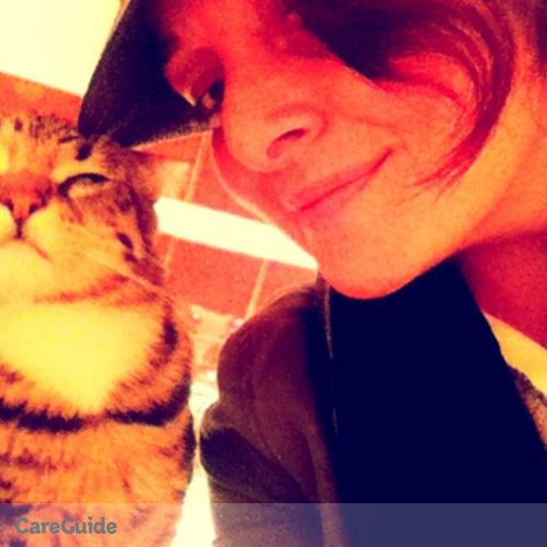 Pet Care Provider Regine R's Profile Picture