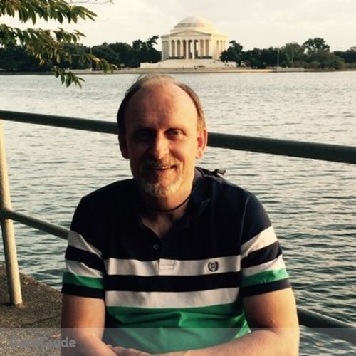 Elder Care Job Kelly List's Profile Picture