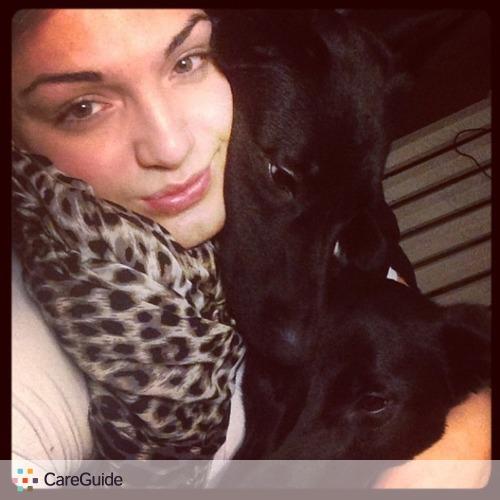 Pet Care Provider Emmanuel V's Profile Picture