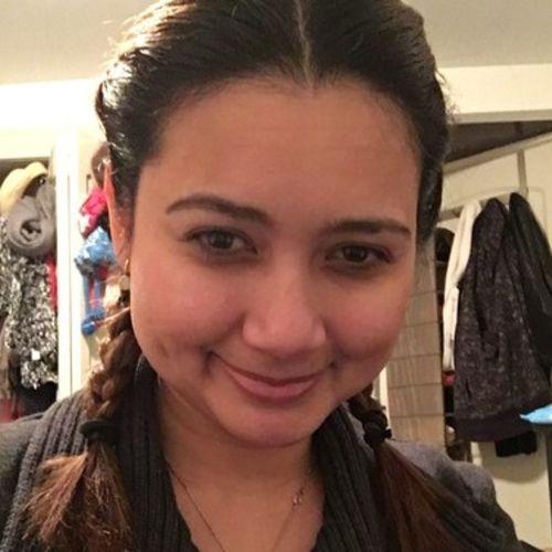 Canadian Nanny Provider Maribeth L's Profile Picture