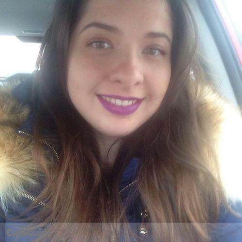 Canadian Nanny Provider Sophia Puchka's Profile Picture
