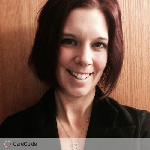 Child Care Provider Janell M's Profile Picture