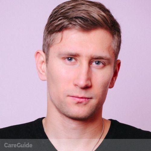 Videographer Provider Sem Maltsev's Profile Picture
