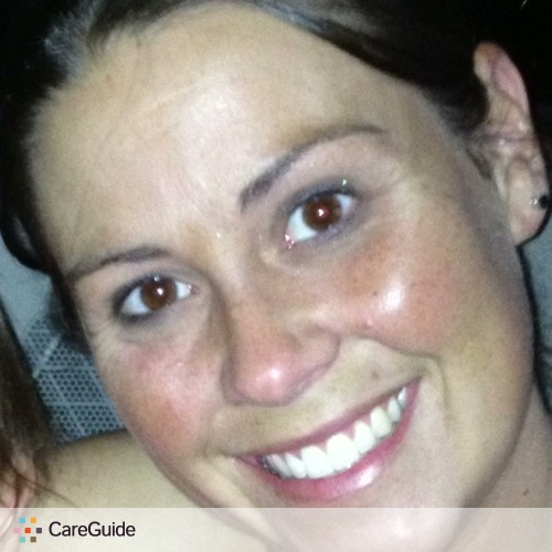 Housekeeper Provider Crissy Epley's Profile Picture