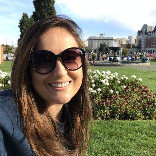 Canadian Nanny Provider Michelle Damas's Profile Picture