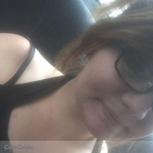 Child Care Provider Tiffany Spencer-Garcia's Profile Picture