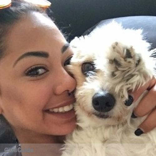 Pet Care Provider Val Espinal's Profile Picture