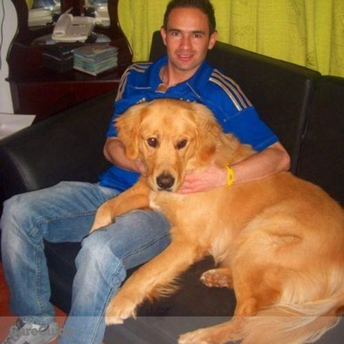 Pet Care Provider Jason Amrch's Profile Picture