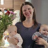 Sympathique nanny-aide mnagre temps partiel pour foyer accueillant