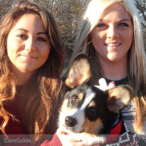 Pet Care Provider Toni R's Profile Picture