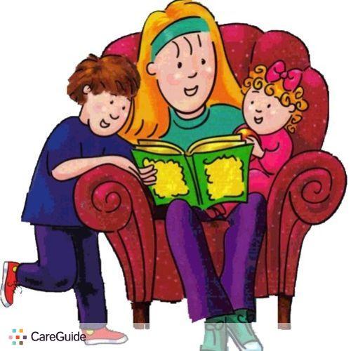 Child Care Provider Jasmine's Profile Picture