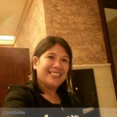 Canadian Nanny Provider Ma. Gina Montanaro's Profile Picture