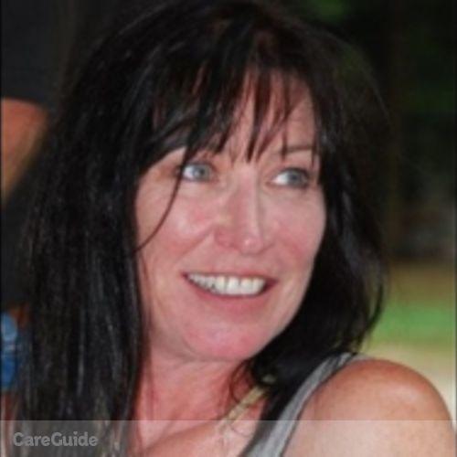 Canadian Nanny Provider Sandy Chapman's Profile Picture