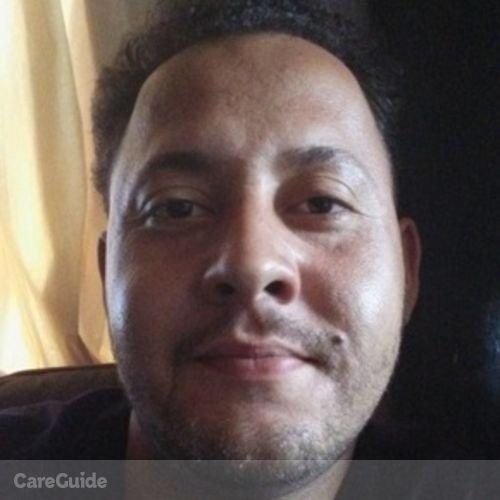 Handyman Provider Rafael B's Profile Picture