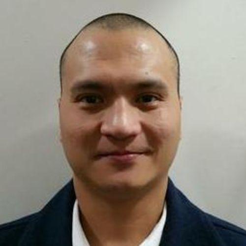 Elder Care Provider Ariel Maglalang's Profile Picture