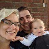 Family in Toronto