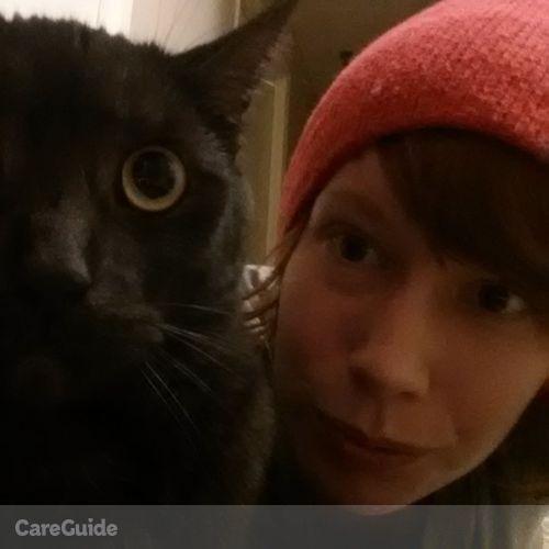 Pet Care Provider Tatum O's Profile Picture