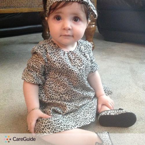Child Care Job Shkurte Beqiri's Profile Picture