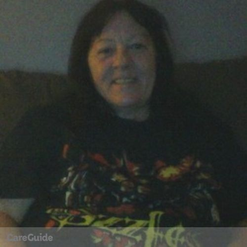 Housekeeper Provider Brenda Jones's Profile Picture