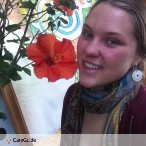 House Sitter Provider Liza Peachey's Profile Picture