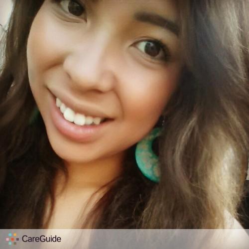 Child Care Provider Alexia Lavallee's Profile Picture