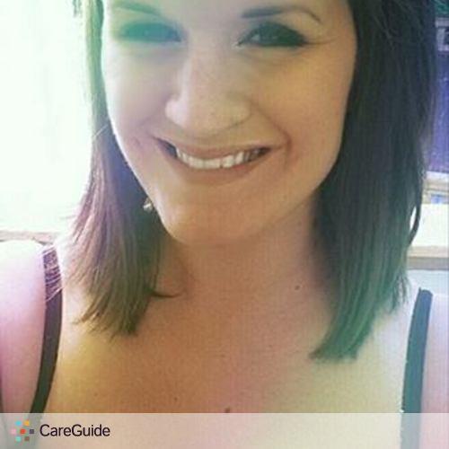 Child Care Provider Shannon H's Profile Picture
