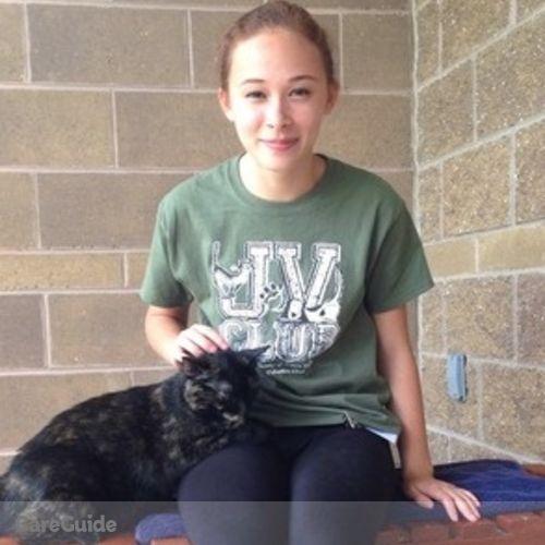 Pet Care Provider Tamara S's Profile Picture