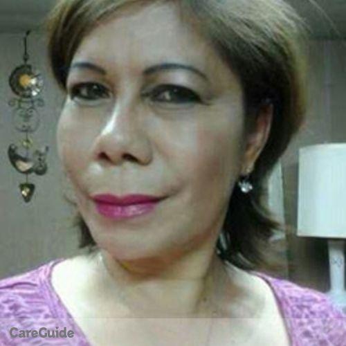 Canadian Nanny Provider Remy Miranda's Profile Picture