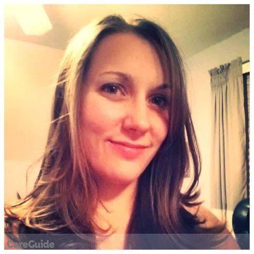 House Sitter Provider Nichole Mercier's Profile Picture