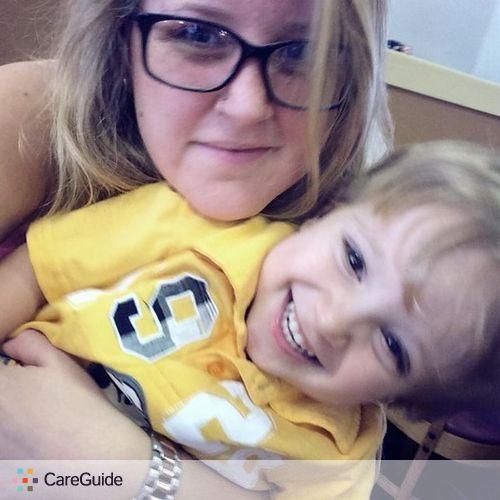 Child Care Provider Tori S's Profile Picture