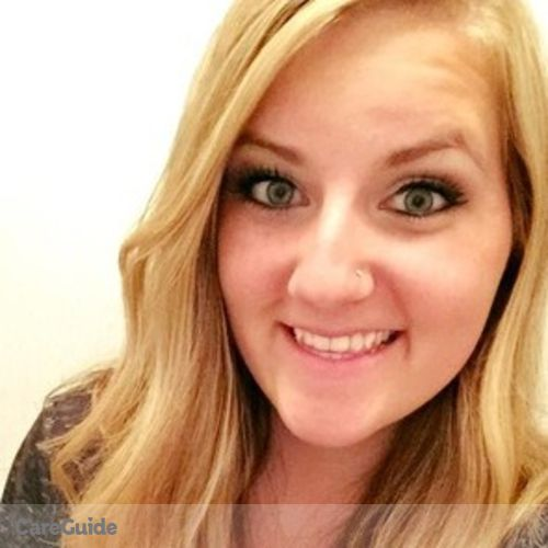 Housekeeper Provider Victoria Creech's Profile Picture