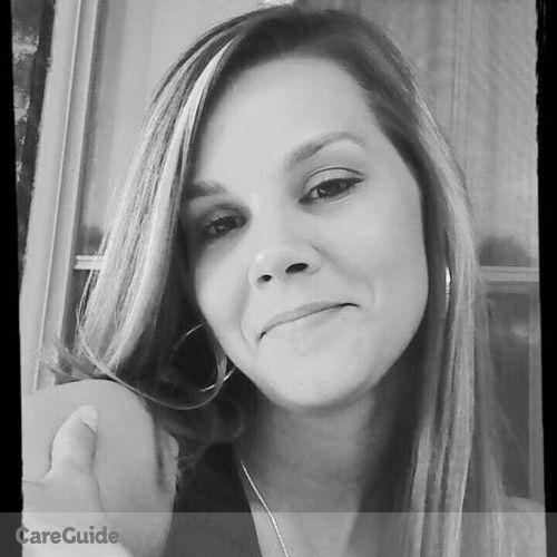 Child Care Provider Brittany Barton's Profile Picture