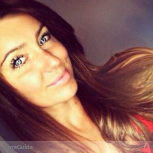 Canadian Nanny Provider Ania Sophia Kaczor's Profile Picture