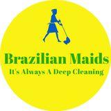 Brazilian Maids S