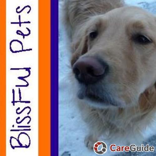 Pet Care Provider Janice Miller's Profile Picture