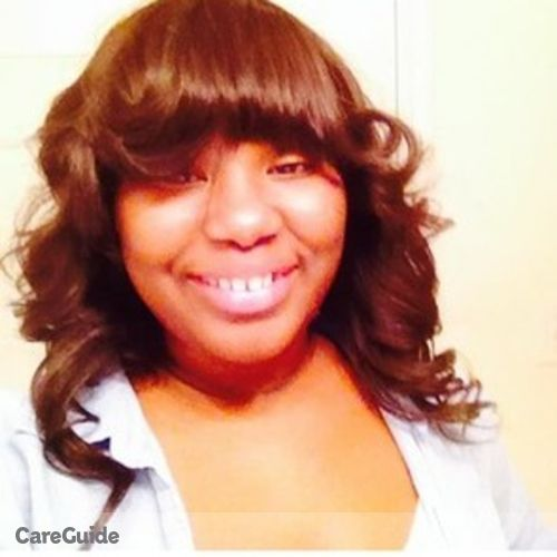 House Sitter Provider Denasia G's Profile Picture