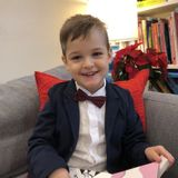 Loving nanny for a 4.5 year old boy part time starting January 2019!