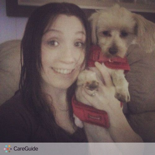 Pet Care Provider Christina Temme's Profile Picture