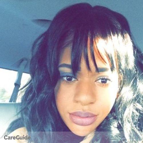 Child Care Provider Brianna Edwards's Profile Picture