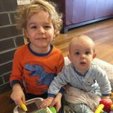 Looking for a full time nanny for our two sweet boys 3 yrs old and will be 1 yrs old