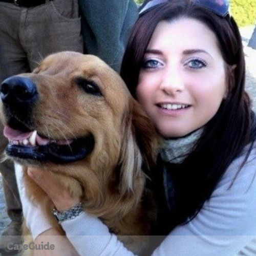 Pet Care Provider Samra Mrkovic's Profile Picture