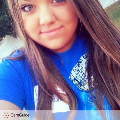Child Care Provider Brenda L's Profile Picture