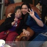 Home Care Worker in Burnaby