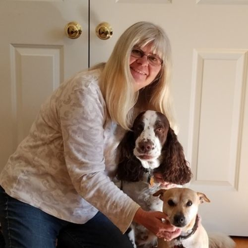 Pet Care Provider Merry H's Profile Picture