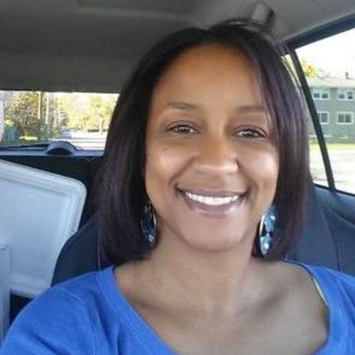 Child Care Provider Kaseena B's Profile Picture