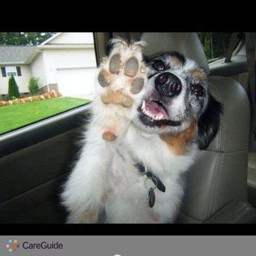 Pet Care Provider Jocelyn Hill's Profile Picture