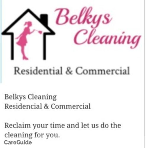 Housekeeper Provider Belkys Soto's Profile Picture