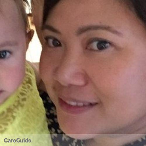 Canadian Nanny Provider Louisa Ann Quizon's Profile Picture